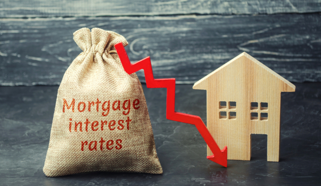 How are Mortgage Interests Rate Determined?